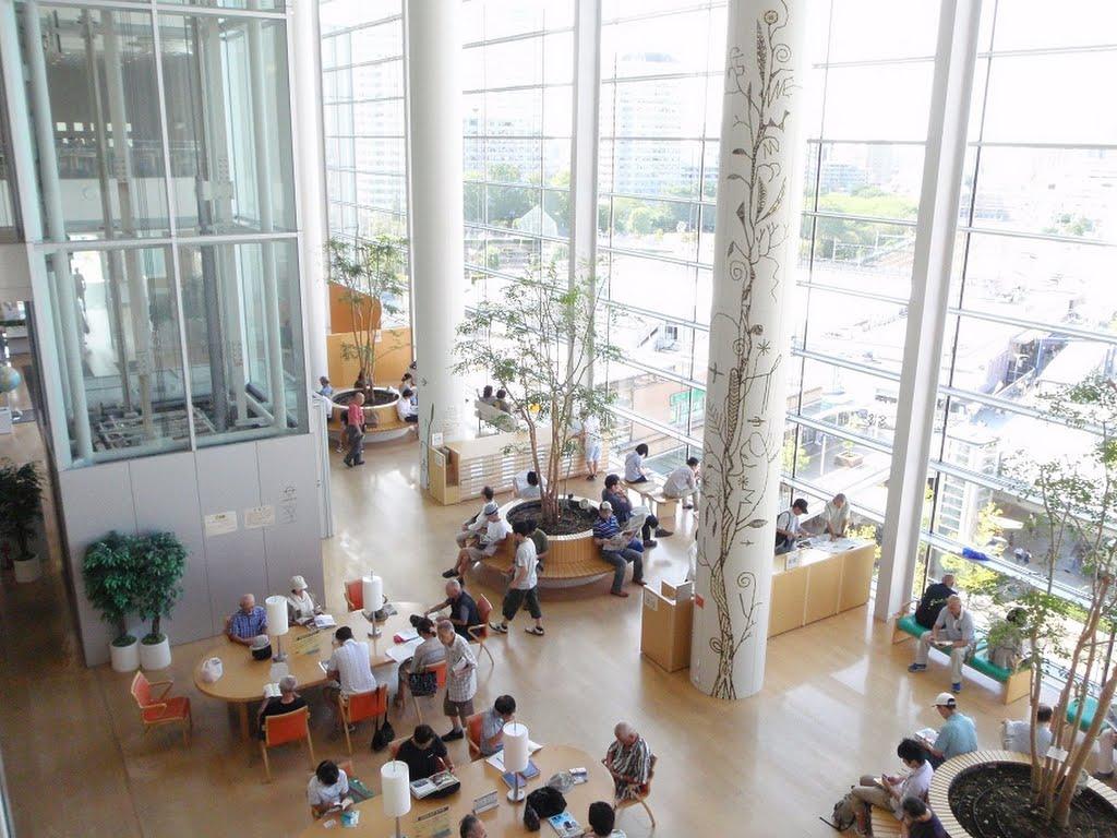 図書館 川口 市