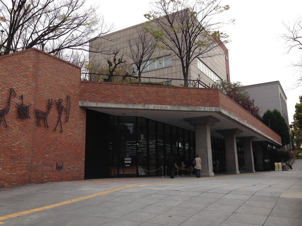 神戸市立中央図書館のスタンプラリー | カーリル