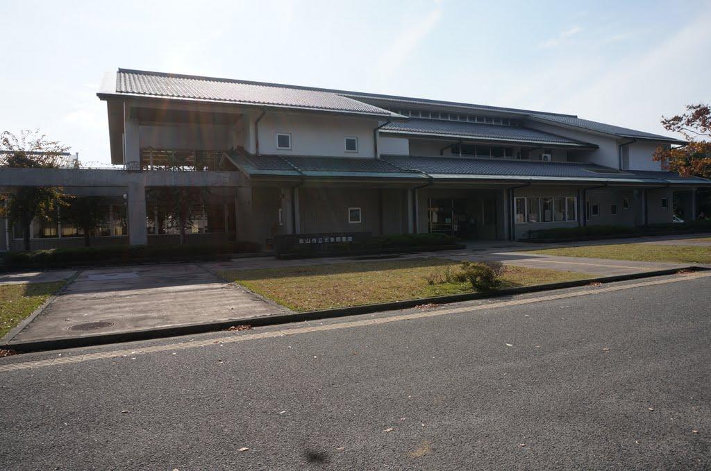 北条図書館