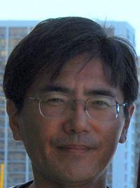 Yuji Nakamura